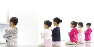 東京都品川区旗の台 バレエスタジオ ステラ